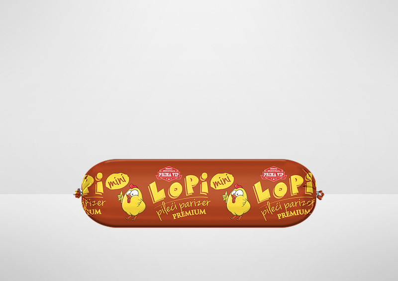 LOPI 200g